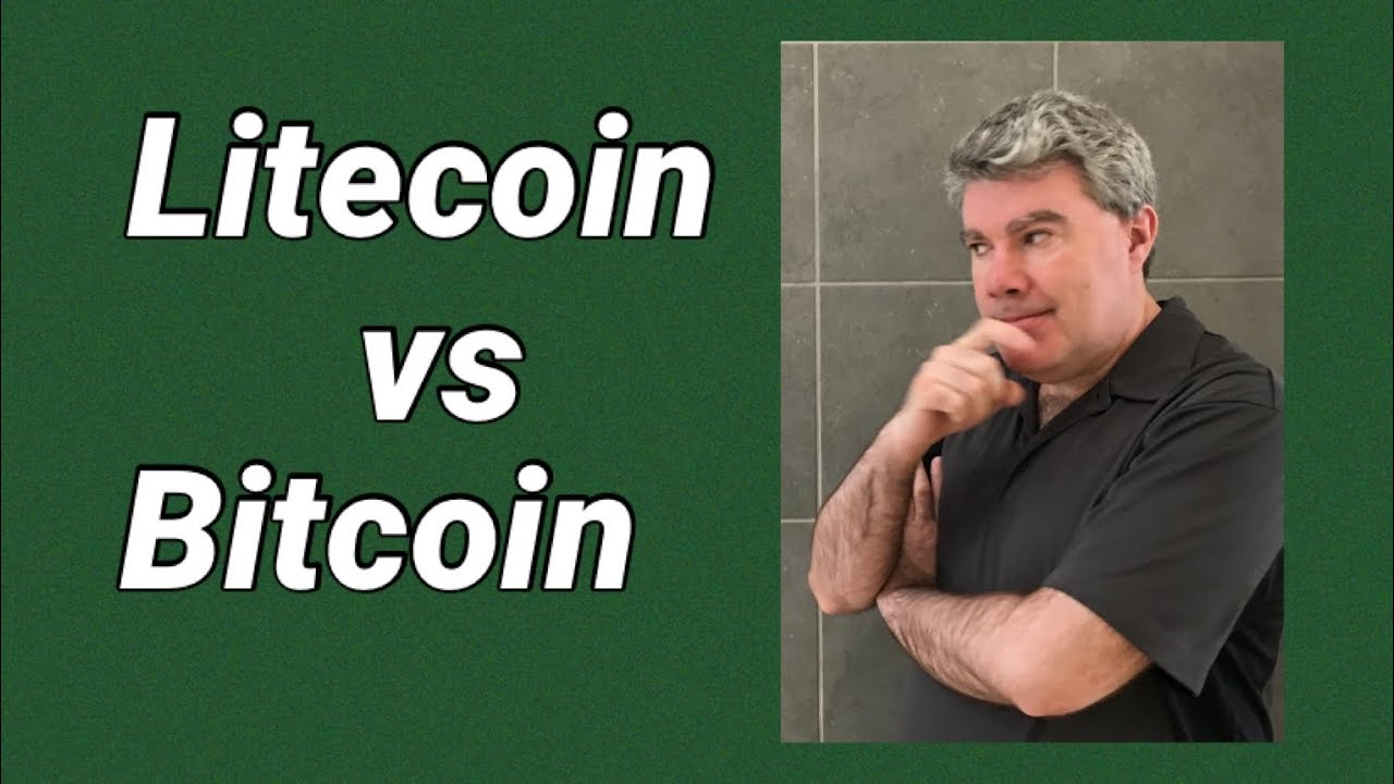 Litecoin vs bitcoin who will win for the new normal crypto trading