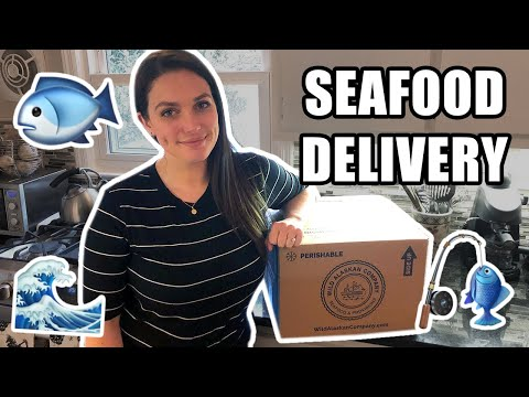 🐟Wild Alaskan Company Review: Is This The Best Seafood Delivery Box?