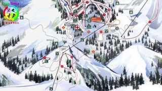 видео Горнолыжные курорты Болгарии. Плюсы и минусы