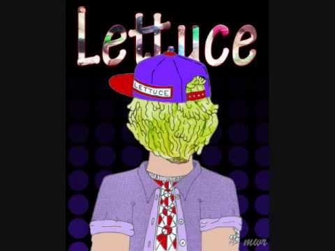 Strange Fruition (Lettuce, Dino)