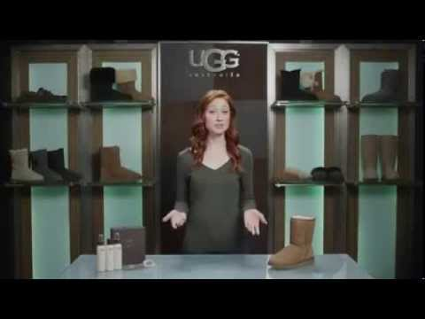 How to Clean UGG® Boots Cleaning Instructions from UGG Australia