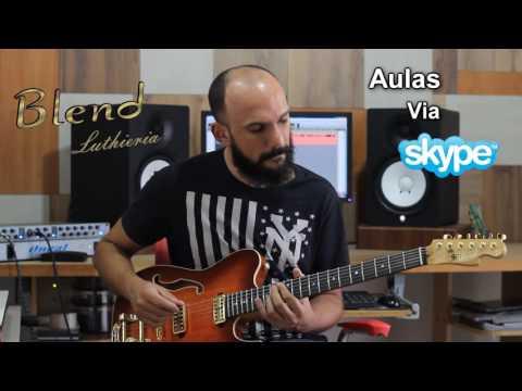 Atos 2 Gabriela Rocha Guitarra By Adilson Jordão