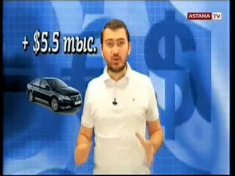 Как отразится на рынке введение евростандартов для авто