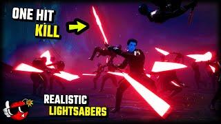 Jedi Fallen Order made more BRUTAL
