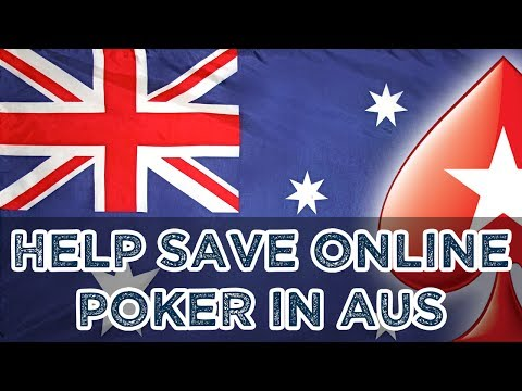 How to SAVE Online Poker!