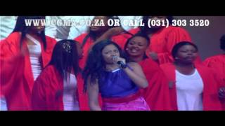 6th Sabc Crown Gospel Music Awards