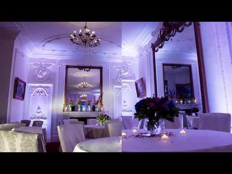 Mark Sisley Buckinghamshire Wedding Photography - Special Lighting Effects
