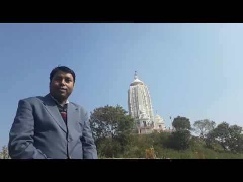 Video - भगवान जगन्नाथ मंदिर रांची  यह मंदिर रांची शहर के किनारे में एक छोटी सी पहाड़ी पर बना हुआ बहुत ही सुंदर और प्राचीन मंदिर है  यह मंदिर  पुरी के जगन्नाथ मंदिर के जैसा बना हुआ है https://youtu.be/NDILWXeFHOE