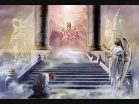 I Had A Vision Of The Throne Room In Heaven Youtube