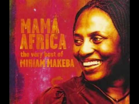 Cause We Live For Love  - Miriam Makeba