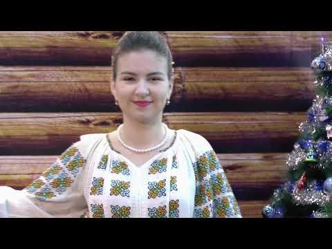 Daiana Ion - Cand oltenii mei se aduna