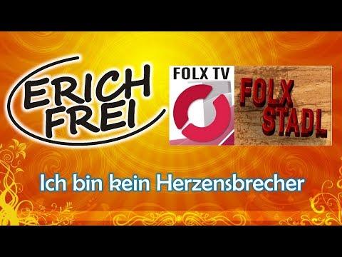 Erich Frei -