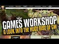 The Rise of Games Workshop