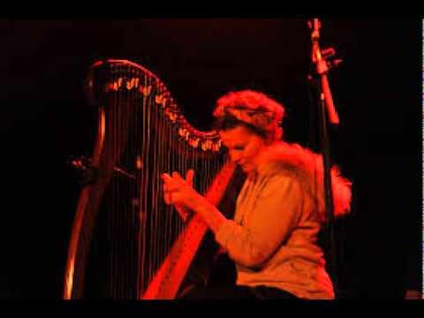 Emmanuelle Parrenin - L'harpe do Sois
