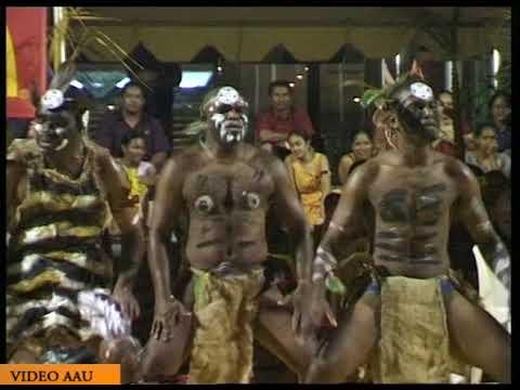 USP Samoa - Solomon Is & Vanuatu