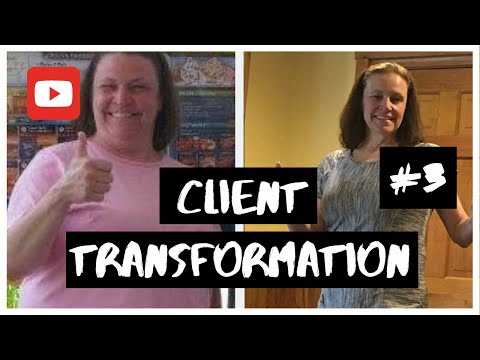 Transform your Body Through Personal Training and Determination
