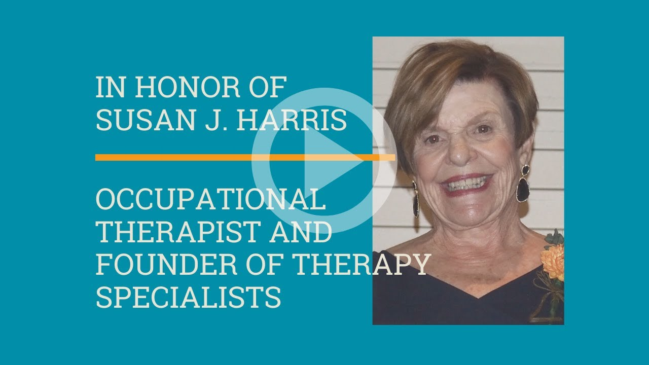 Occupational Therapy Week 2020: Securing the future