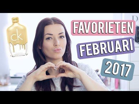 Favoriete beautyproducten ❤ februari 2017 | Beautygloss from YouTube · Duration:  15 minutes 46 seconds