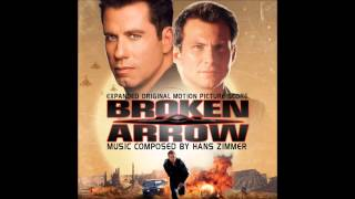 Broken Arrow (OST) - Hammerhead