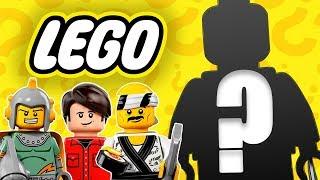 ТЫ знаешь LEGO? - ЛЕГО ТЕСТ...
