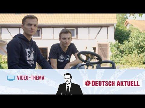 Skurrile Erfindungen   Deutsch Lernen Mit Videos