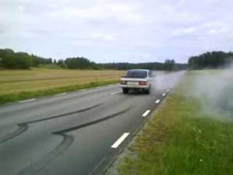 Volvo 244 turbo