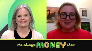The Chicago Money Show: Ep. 2 - Ann Logue