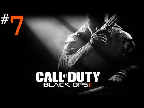 Call Of Duty: Black Ops 2 - Walkthrough - Part 7 - Welcome To Paradise