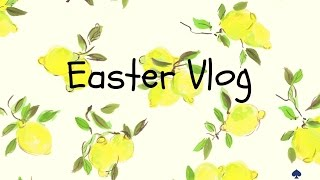 Day in the Life of a Teacher Vlog: Easter Theme