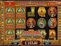 Golden Princess Slot - Free Games!