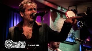 Daniel Higiénico Blues Experience -  Comprar (Audio oficial)