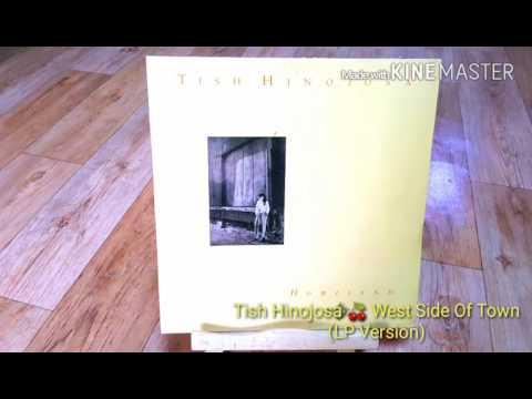 Tish Hinojosa 🍒 West Side Of Town(LP Version)