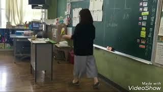 Как проходят уроки в японской школе и русской