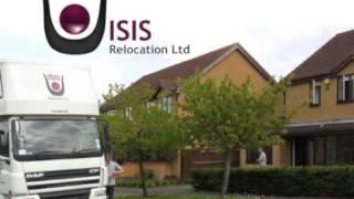 Isis relocation Ltd - Removals & Storage - Milton Keynes - Buckinghamshire