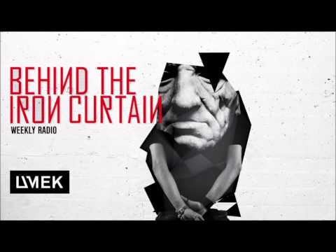 Behind The Iron Curtain With UMEK / Episode 257 / Special Guest - D-Unity