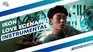 Gambar cover IKON - Love Scenario   Instrumental
