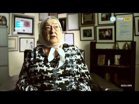 Madres de Plaza de Mayo. La historia - Capítulo 1: Los caminos de la plaza (1975-1977)