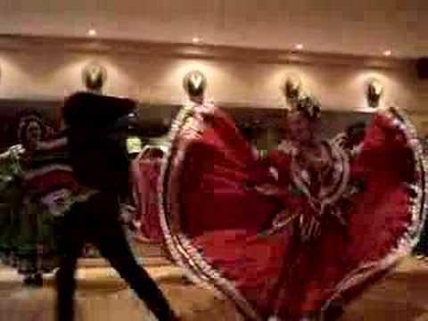 Mexicanische Tanz mit Latinos en Hannover Aktuell