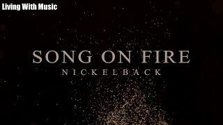 Nickelback - Song On Fire (Legendado PT-BR)