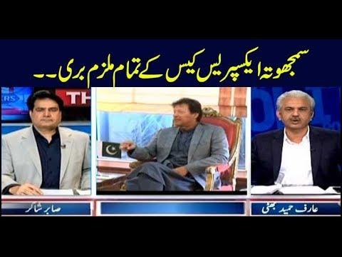 The Reporters | Sabir Shakir | ARYNews | 20 March 2019