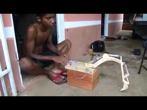 Punjabi sher puttar - create kids toy JCB