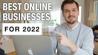 Best Online Business Ideas To Start In 2021 For Beginners (Fast)