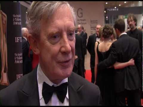 IFTA 2011 - Red Carpet Interviews & Highlights