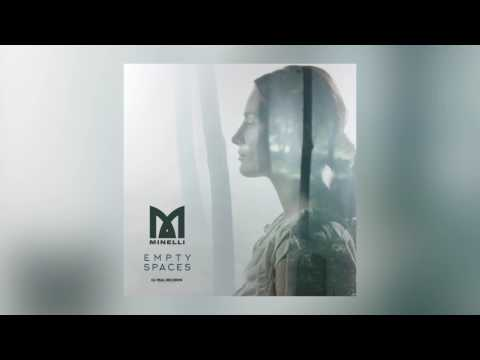 Minelli - Empty Spaces (Cover Art) [Ultra Music]