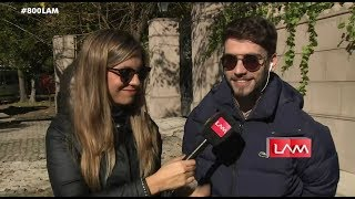 EXCLUSIVO LAM: Albert Baró, Bruno en #ATAV, rompió el silencio