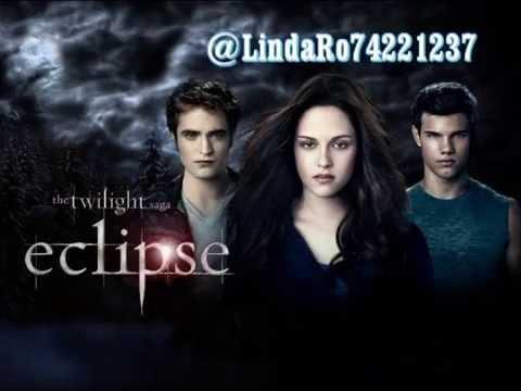 ECLIPSE-Twilight- Supermassive Black Hole   Muse