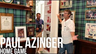 Home Game: Paul Azinger