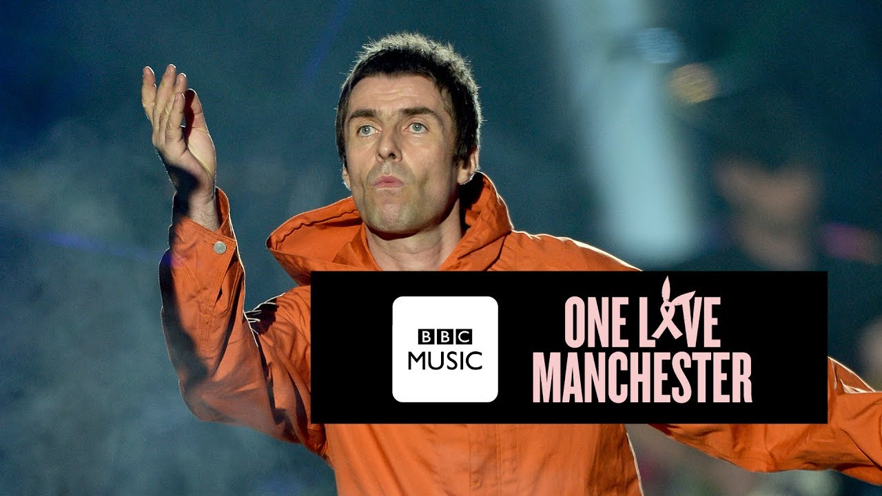 Liam Gallagher Suddenly Ends Lollapalooza Set, Walks Off Stage