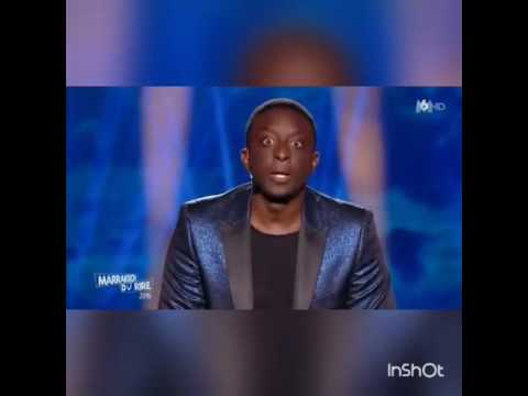 AHMED SYLLA   DIDIER DESCHAMPS ET GIROUD MDR 2016