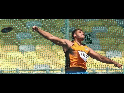 KL SEA Games: Irfan Shamsuddin strikes third gold